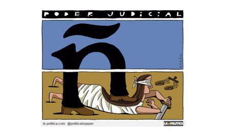 La Justicia es vilipendiada en España, ahora por un caso inaudito del Tribunal Supremo acosado por los intereses de la Banca
