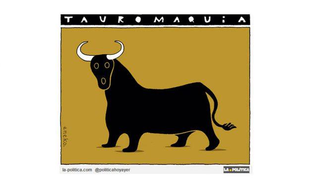 Hacia la abolición de la Tauromaquia