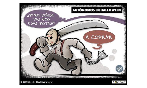 Quiénes son los autónomos españoles, esos seres libres y condenados