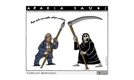 Khashoggi iba a revelar el uso de armas químicas por parte de Arabia Saudí contra la población de Yemen