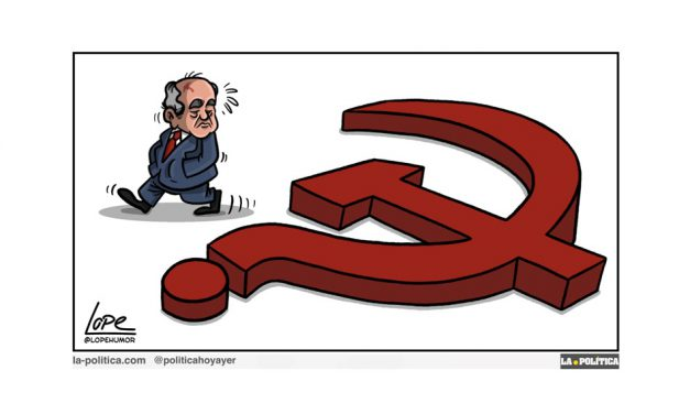 Con la dimisión de Gorbachov desapareció la Unión Soviética