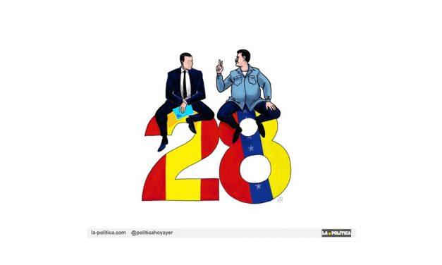Don Kent y Maduro Panza
