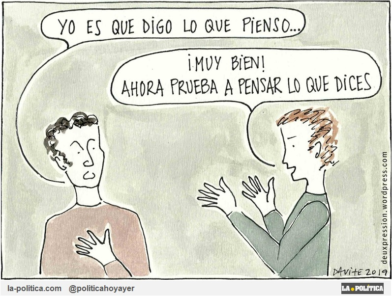 Viñeta Deuxpression