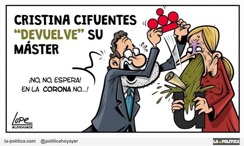 Viñeta Lope