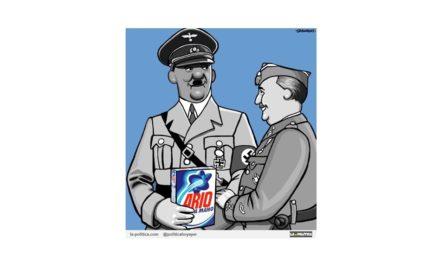 Pasión de dictadores