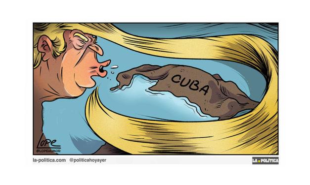 Ley Helms-Burton (segunda parte) contra el pueblo de Cuba