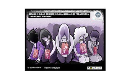 El Tribunal Supremo confirma la existencia de esclavitud sexual en clubes de carretera españoles