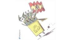 APOYO MILITARES Y GUARDIAS CIVILES DEMOCRATAS