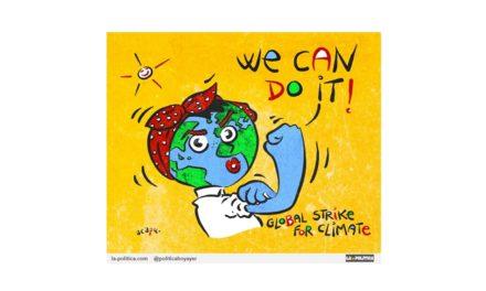 """El mensaje de Greta Thunberg en la cumbre climática de la ONU: """"Os estaremos vigilando"""""""