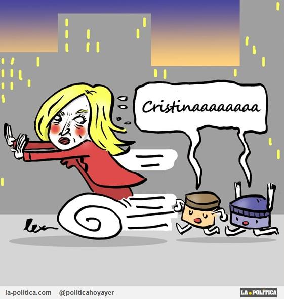 -Cristinaaaaaaaa (Viñeta de Lex)