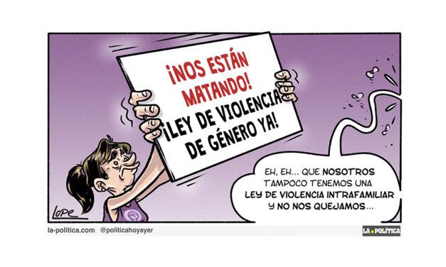 Estado de Emergencia Feminista