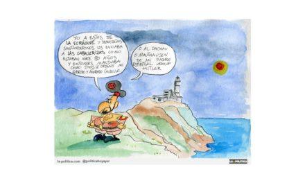 La Vorágine gana el pulso a Vox en Santander