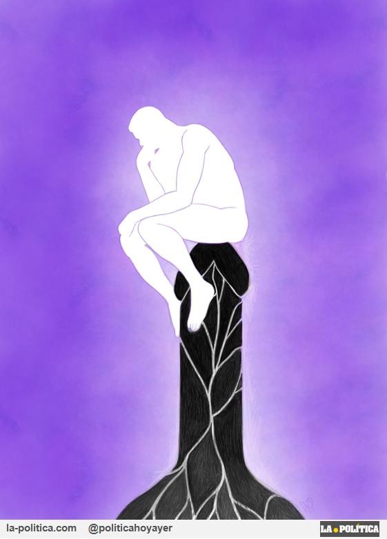Ilustración de JamónYQueso