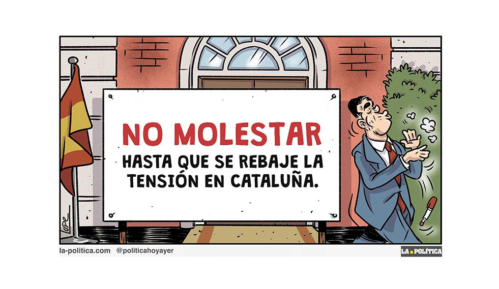 10N, elecciones made in Spain