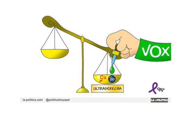 El ayuntamiento de Granada, en el que gobierna Cs con PP gracias al apoyo de Vox, reduce a la mitad los policías locales dedicados a violencia machista