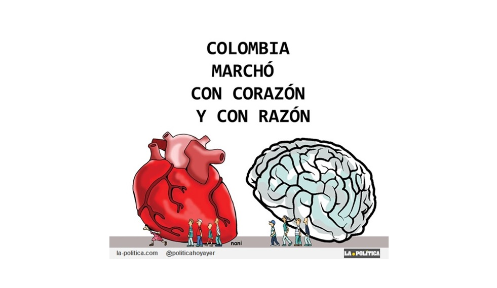 La cuestión colombiana