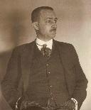 Ricardo de Orueta y Duarte. Fuente Wikipedia