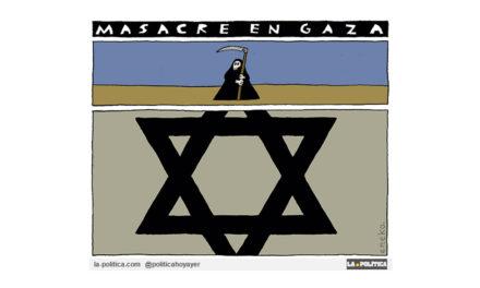 La fiscalía del Tribunal Penal Internacional de la Haya pide abrir investigación sobre posibles crímenes de guerra cometidos por Israel en Palestina
