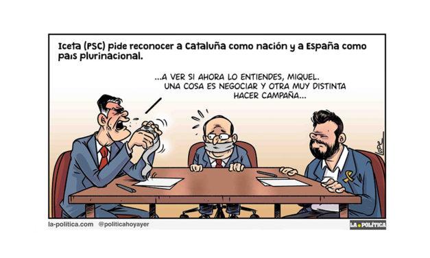 Nación de Naciones y Catalunya una Nación