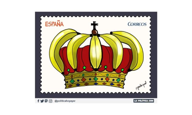 Monarquía bananera