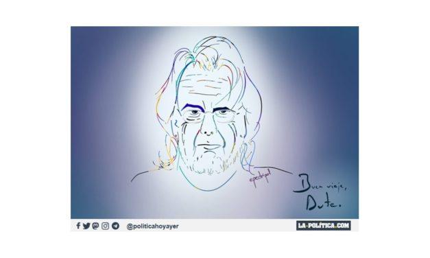 """Homenajes de humoristas gráficos a Luis Eduardo Aute y un recordatorio de su trabajo """"Forgesound"""""""