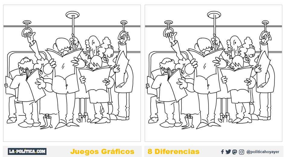 Juego de las diferencias con Quim (1)