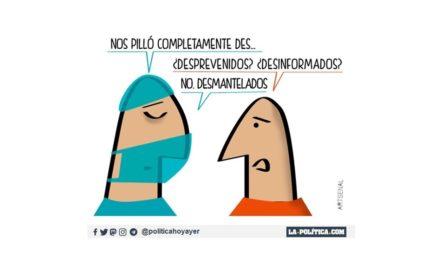 #PintoUnCorazónVerde 💚 una campaña en defensa de los servicios públicos apoyada por más de 400 organizaciones