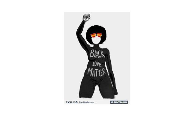 White lifes… Black cayetanos