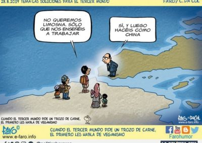 FARO 2 - REFUGIADOS - LA POLITICA