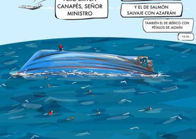 QUIM 2 - REFUGIADOS - LA POLITICA