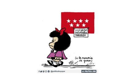 Madrid en guerra