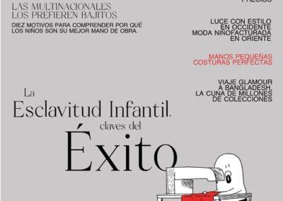 «En el Día Universal del Niño: Exposición virtual de más de 50 viñetas creadas por más de 20 humoristas gráficos»