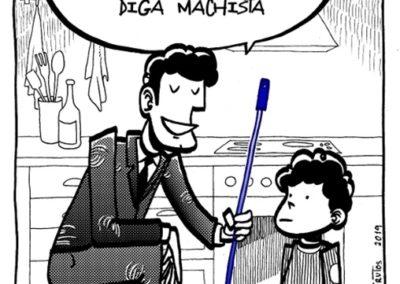 Manuel S. de Frutos - Día Universal del Niño