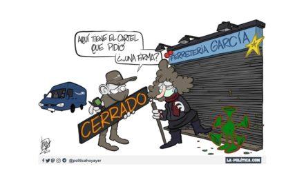 Amazon vs. Pequeño comercio