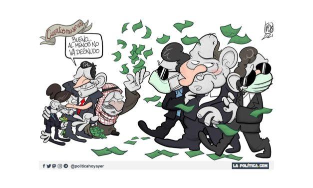 El Congreso rechaza investigar los chanchullos del emérito