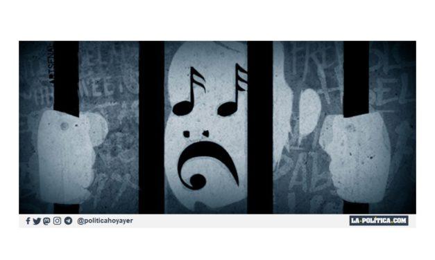 Se extienden las protestas en toda España por la entrada en prisión del cantante de rap Pablo Hasél