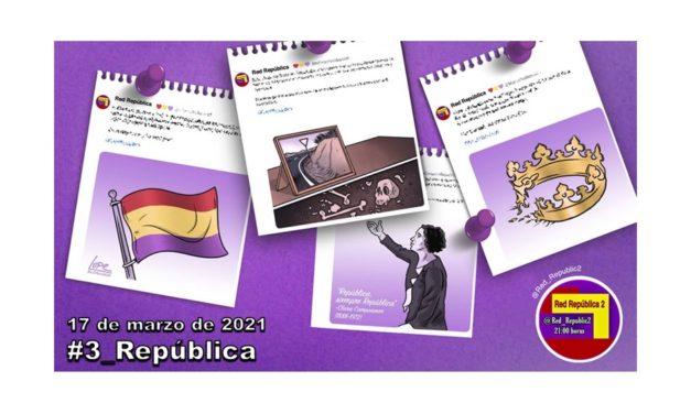 #3_República. La selección de Red República del 17 de marzo de 2021