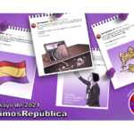 #PedimosRepública. La selección de Red República del 5 de mayo de 2021